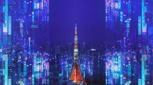 不一樣的日系攝影!讓你看看這個東京街頭!