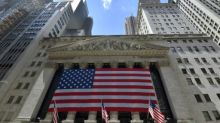 Stock markets upbeat as Wall Street scales new heights