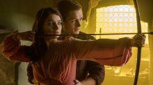 """""""Robin Hood"""" - La clip IN ESCLUSIVA"""