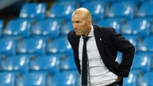 UEFA Champions League: Crisis Never Far Away for Zinedine Zidane as Real Madrid Doubts Linger