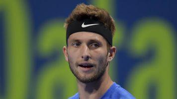 Tennis : insulté et menacé, le Français Corentin Moutet quitte Twitter
