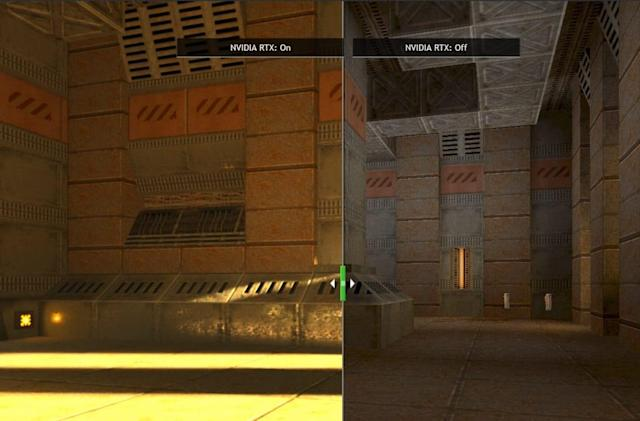 NVIDIA is giving away the 'Quake II' ray tracing demo on June 6th