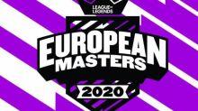 Esport - LoL - Esport - League of Legends: AGO Rogue remporte les European Masters
