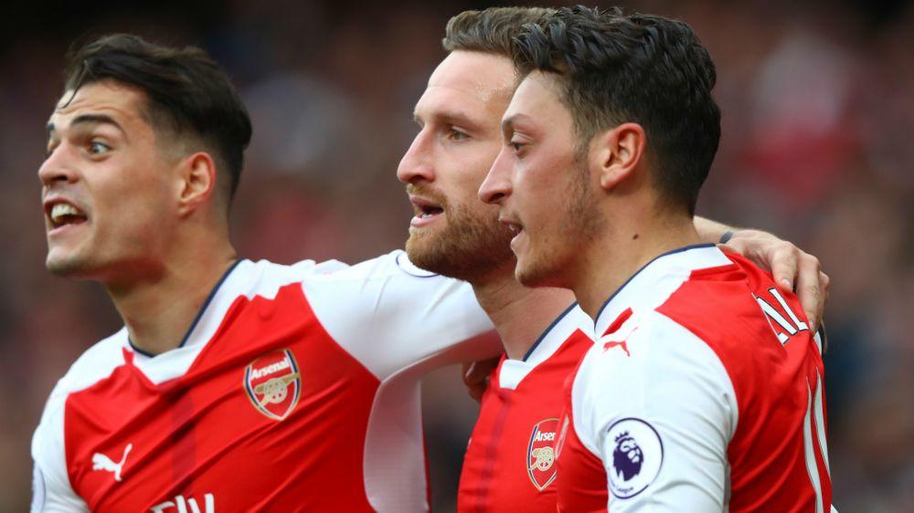 """Arsenal, Mustafi : """"Ne pas écouter les spéculations sur Wenger"""""""