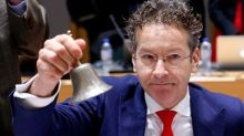 Brexit delay 'inevitable', former euro chief Dijsselbloem says