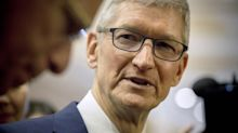 Apple Is Designing Face Shields for Medical Workers, Tim Cook Says