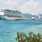 Cruise industry poised for decision on lifting US ban