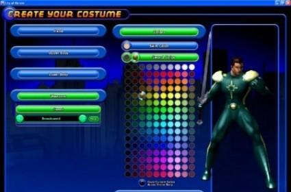 Under The Hood: Character Customization