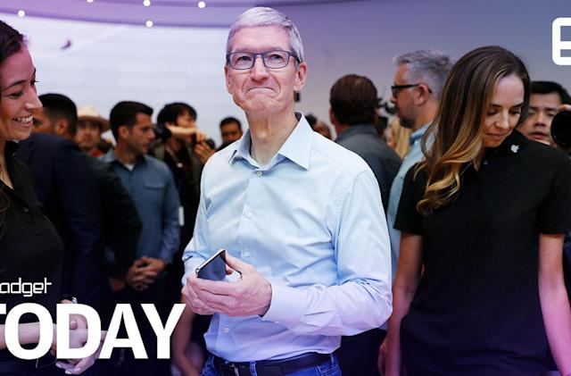 Apple defends moving offshore profits to the tax haven of Jersey