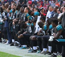 Teams' statements on Trump's protest comments: a complete rundown
