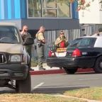 California School Shooting Leaves At Least Two Dead, Suspect in Critical Condition