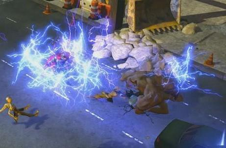 Marvel Heroes offers one final open beta weekend and Thor trailer