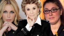 Franca Leosini su Cosima Serrano e Sabrina Misseri: per me non erano da ergastol