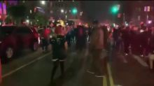 New York imposes citywide curfew