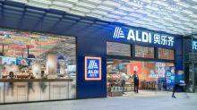 Aldi will in China aus den Fehlern der Konkurrenz lernen