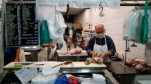 Rabbinical reinforcements arrive in Argentina to step up kosher meat exports