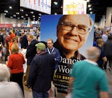 BUFFETT: Here's the kind of person I'd like to head up Berkshire Hathaway when I'm gone (BRKA)