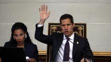 Guaidó denunciará al Gobierno de Maduro por blanqueo ante la Justicia española