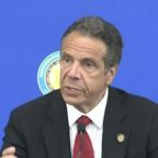"""Cuomo says """"you're going to see pain"""" as economy reopens"""