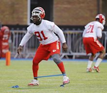 Is Tamba Hali's Twitter confessional another distraction for the Chiefs?