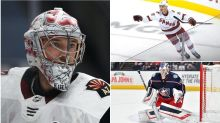 Conn Smythe Watch: Korpisalo, Aho leading entering First Round