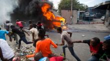 Alberta missionaries trapped inside compound amid Haiti riots