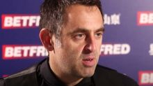 Snooker king O'Sullivan draws royal comparisons as he bids for Crucible throne