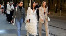 7 outfit ideas to wear during this tricky transseasonal weather