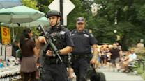 Major US Cities Ramp Up Security for July 4th
