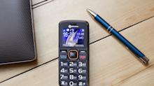 8 best feature phones
