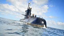 Trovato il sottomarino San Juan