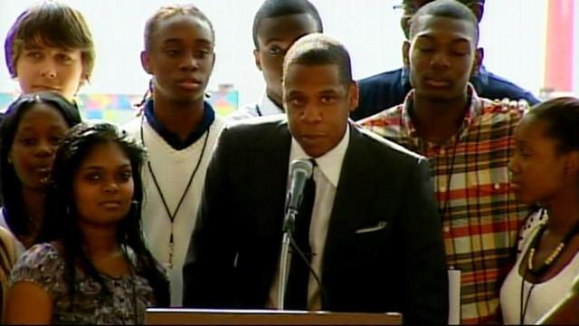 Jay-Z Signs Yankee in Move to Sports Agent