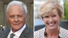 'King Lear': Anthony Hopkins, Emma Thompson To Reunite For BBC2 & Amazon