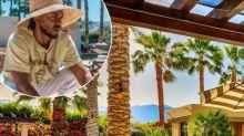 Sneak peek into A-listers' luxe Coachella pads