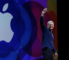 Apple's special event – What to know in the week ahead