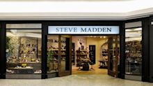 Steven Madden (SHOO) Looks Good: Stock Adds 8.3% in Session