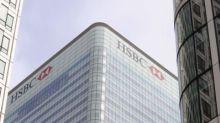 HSBC draws a line under money laundering scandal