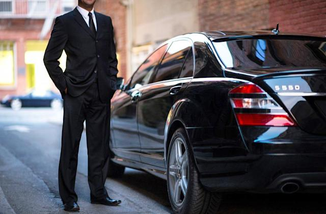 Uber reportedly bought at least 100,000 Mercedes Benz S-Classes