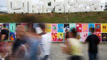 Lollapalooza é adiado para dezembro por conta do coronavírus