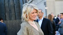 Martha Stewart distances herself from 'cannabis' ahead of CBD product launch