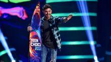 Lo Mejor de los Premios Teen Choice