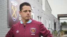 How West Ham could line up this season with Javier Hernandez