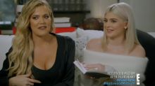 Khloé Kardashian Warned She May Have Cancer by 'Hollywood Medium' Tyler Henry