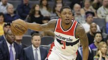 Bradley Beal: 'We can be the team we want to be, but we're kind of done talking about it'