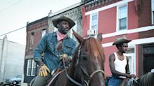 'Concrete Cowboy' on Netflix: The movie script that brought Idris Elba to tears