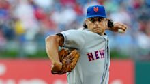 Mets official on Jason Vargas: 'We're all angry with him'