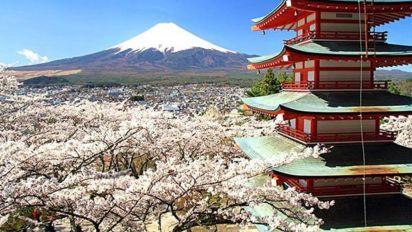 富士山冬日封山 全新直達列車賞聖山