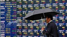 Asia markets shrug off Wall Street's slide to close higher; Nikkei climbs 1.5%