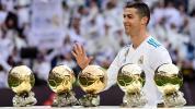 Los máximos goleadores de la historia del Real Madrid