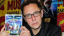 Guardians Of The Galaxy 2 Title Officially Confirmed By James Gunn